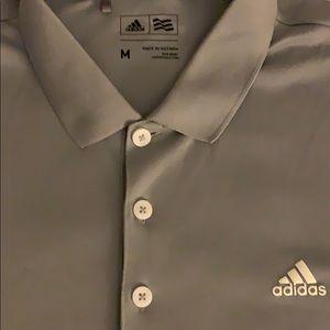 Men's Adidas Golf Polo
